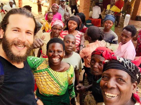 afrikali-aile